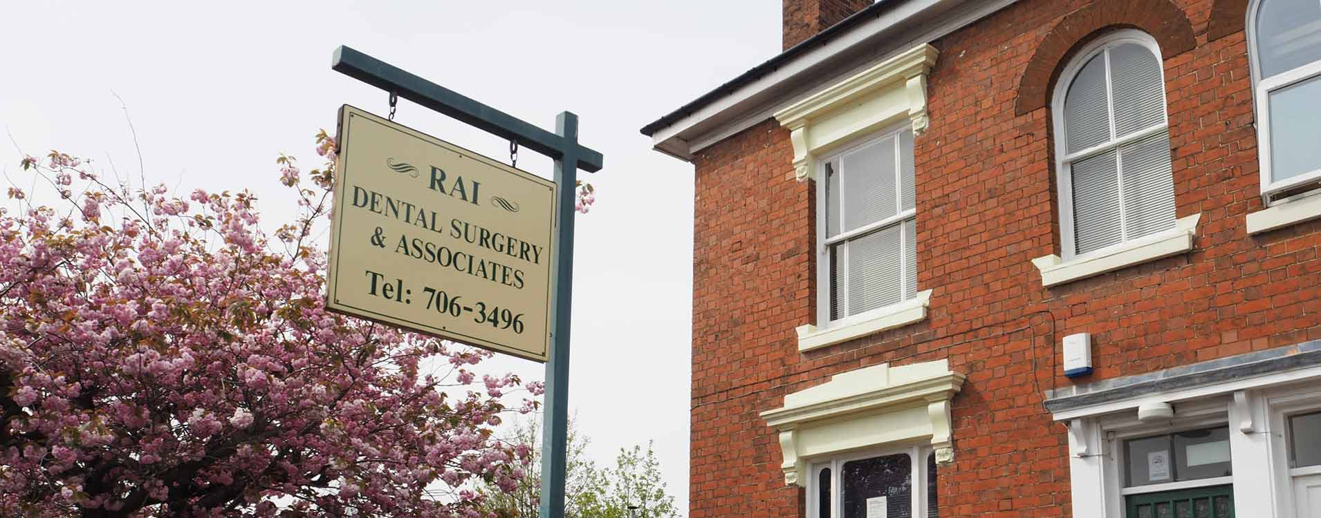 Rai Dental Surgery-Childrens Dentistry